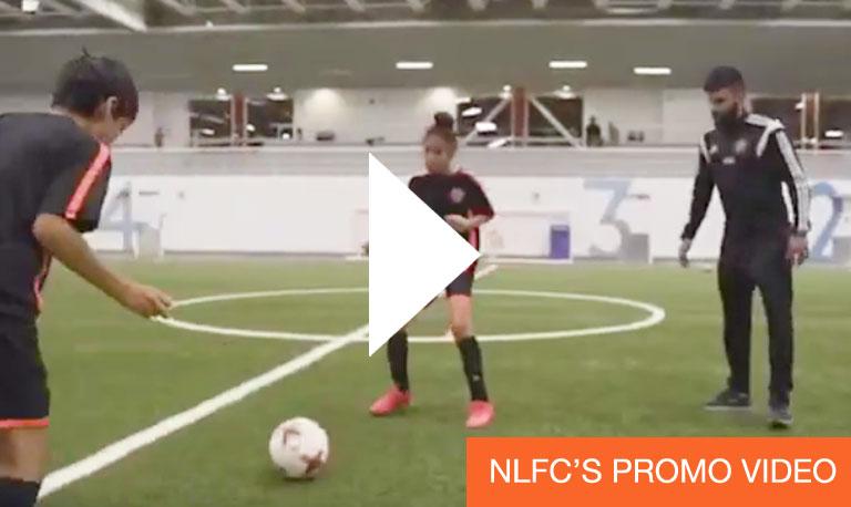 NLFC PROMO VIDEO