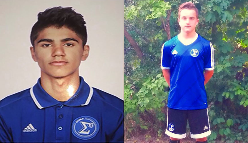 NLFC's top Players join Sigma FC
