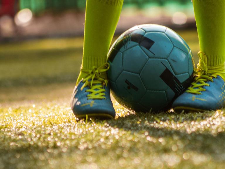 Girls Soccer School