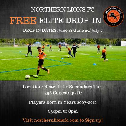 Free Elite Drop In 2019