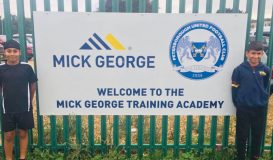 Soccer Training Academy
