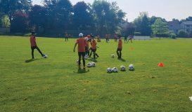 Brampton Soccer Tryouts