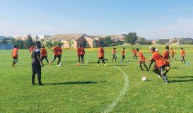 Brampton Northern Lions Soccer